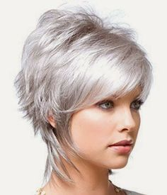 hairstyles for short hair 15