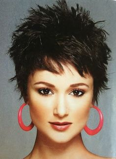 hairstyles for short hair 16