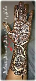 mehndi designs by nihaad 12