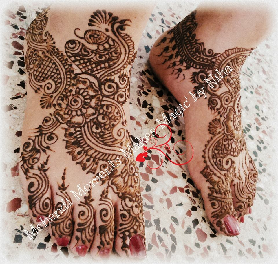 mehndi designs by nihaad 15