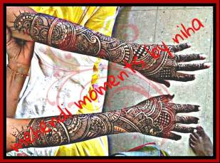 mehndi designs by nihaad 21