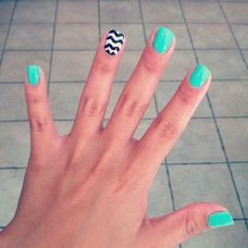 simple nail art designs for beginners 01