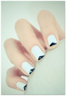 simple nail art designs for beginners 05