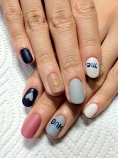 simple nail art designs for beginners 07