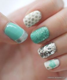simple nail art designs for beginners 14