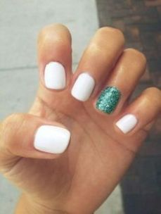 simple nail art designs for beginners 18
