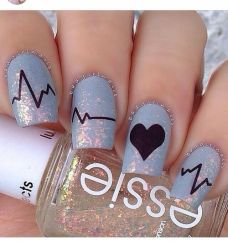 simple nail art designs for beginners 20