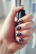 simple nail art designs for beginners 22