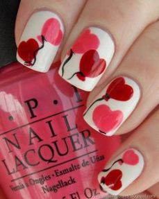 simple nail art designs for beginners 23