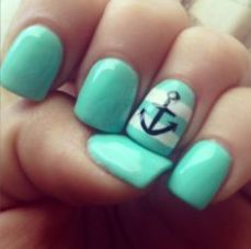 simple nail art designs for beginners 24