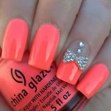 simple nail art designs for beginners 27