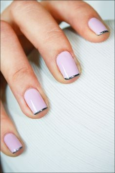 simple nail art designs for beginners 29