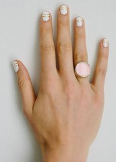 simple nail art designs for beginners 30