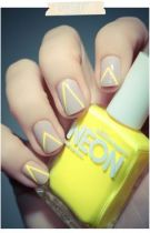 simple nail art designs for beginners 31