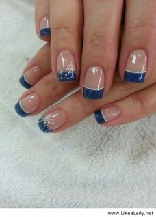 simple nail art designs for beginners 33
