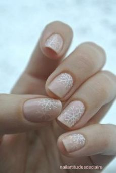 simple nail art designs for beginners 34
