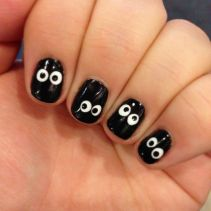 simple nail art designs for beginners 37