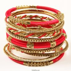 Bangle designs for navratri-16