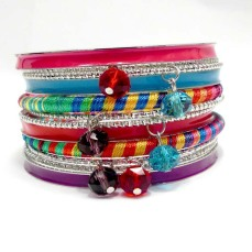Bangle designs for navratri-17