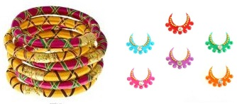 Bangle designs for navratri-21