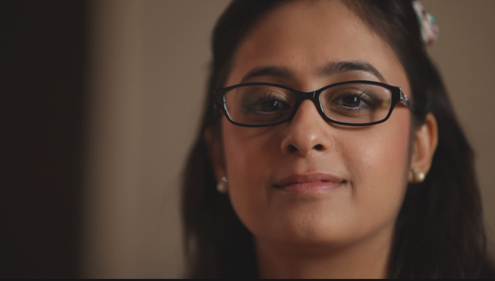 Opinion you Indian girls with glasses advise you
