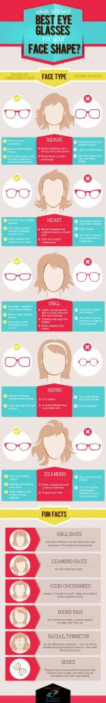 Beauty tips for girls wearing glasses 09