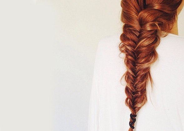 gorgeous hairstyles for navratri nights 11