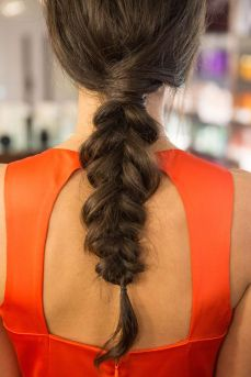 gorgeous hairstyles for navratri nights 13