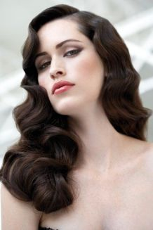 hairstyles for curly hair 13