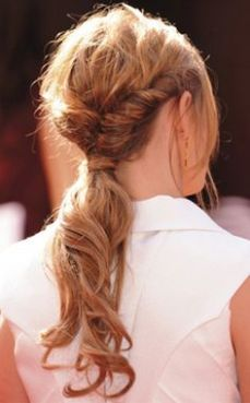 hairstyles for curly hair 20