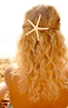 hairstyles for curly hair 25