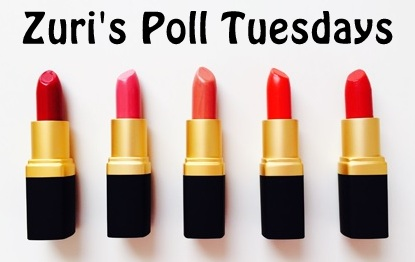 Poll Tuesdays