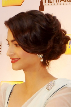 hairstyles for Diwali 05