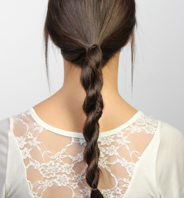 hairstyles for Navratri 04