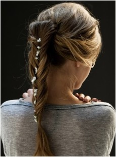 hairstyles for Navratri 09
