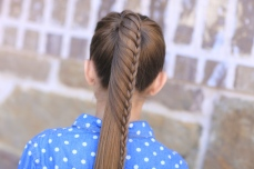 hairstyles for Navratri 11
