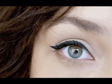 How to apply eyeliner 20