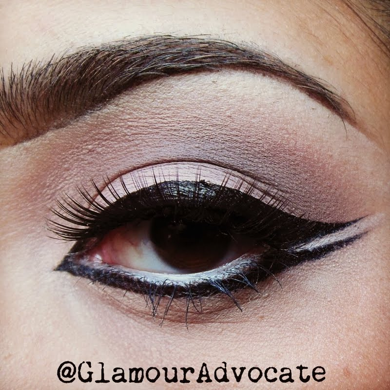 How to apply different eyeliner styles | Indian Makeup and ...