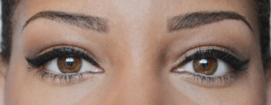 How to apply eyeliner 25