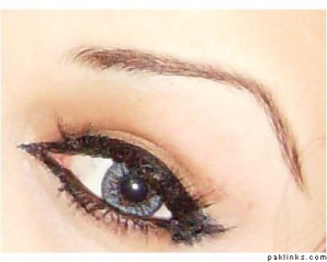 How to apply eyeliner 26