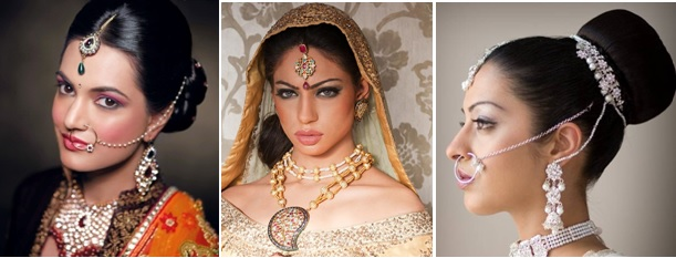 Indian Bridal Hairstyles 2014 03