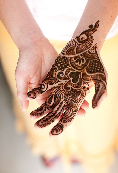 latest mehandi designs 2014 40