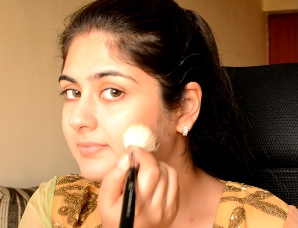 Makeup for Karwa Chauth 2014 07