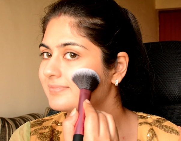 Makeup for Karwa Chauth 2014 09
