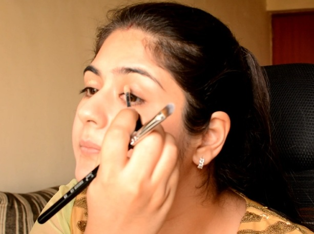 Makeup for Karwa Chauth 2014 10