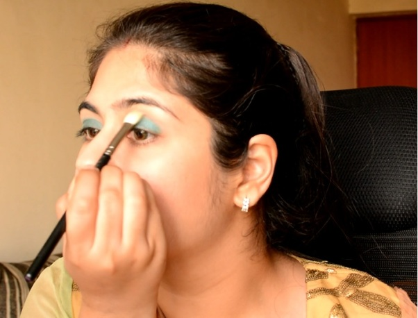 Makeup for Karwa Chauth 2014 18