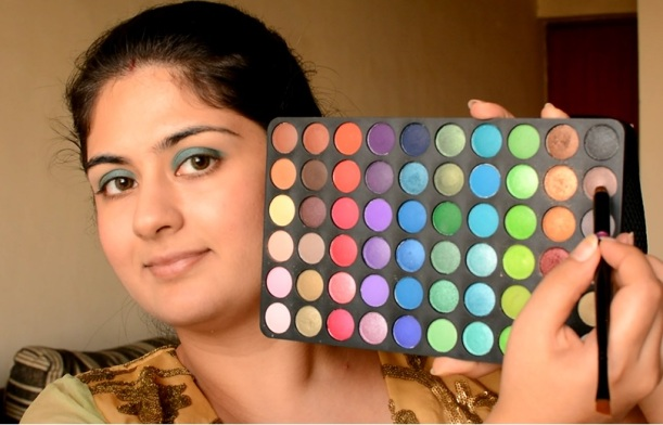 Makeup for Karwa Chauth 2014 22