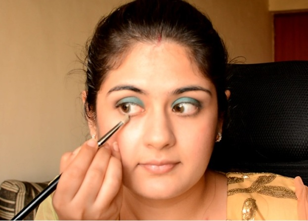 Makeup for Karwa Chauth 2014 25