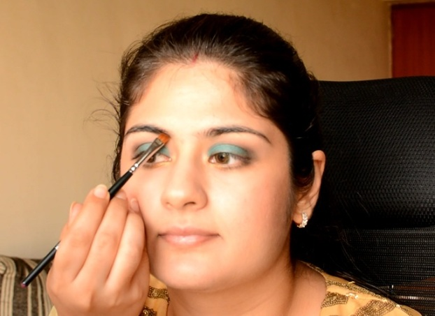Makeup for Karwa Chauth 2014 29