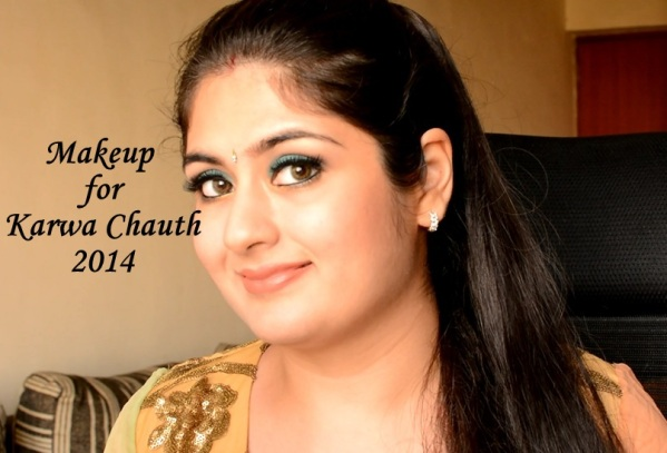 Makeup for Karwa Chauth 2014 37